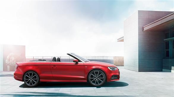 A3 Cabriolet